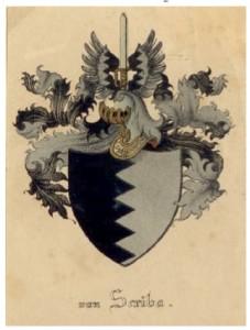 Familienwappen_Wappen Laurentius-Stamm